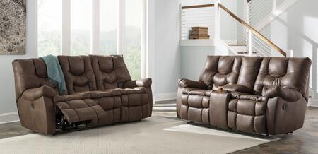 Benchcraft 92201882PC Burgett Living Room Sets