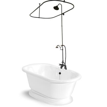 American Bath Factory T110COB