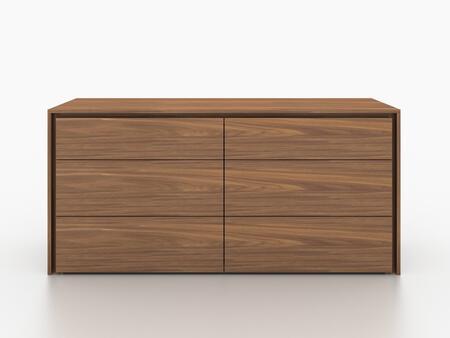 Casabianca CB1104DWAL Zen Series Veneers Dresser