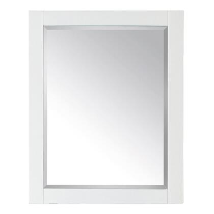 Avanity 14000MC24WT  Rectangular Vertical Bathroom Mirror