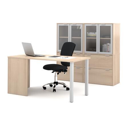 Bestar Furniture 150856 i3 by Bestar Executive Kit