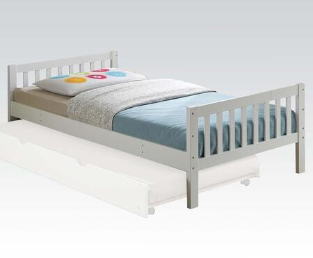 Acme Furniture 37075T Cutie Series  Twin Size Panel Bed