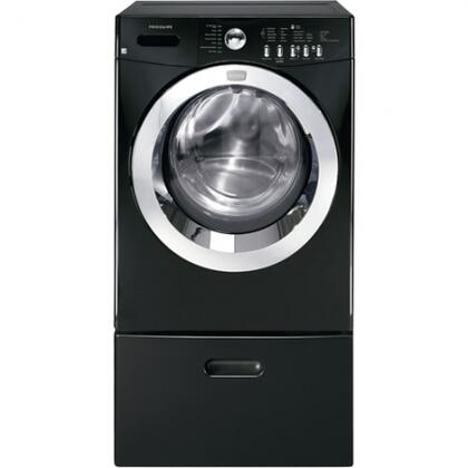 Frigidaire FAFW3577KB Affinity Series 3.5 cu. ft. Washer, in Black