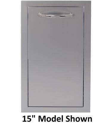 "15"" Model Shown"