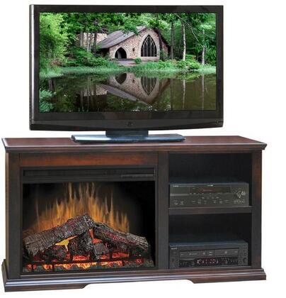 Legends Furniture AP5105DNC Ashton Place Series  Fireplace