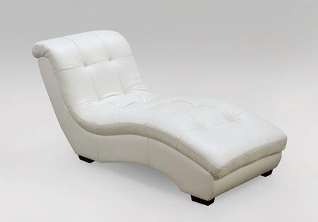 Diamond Sofa METROPROW  Chaise Lounge