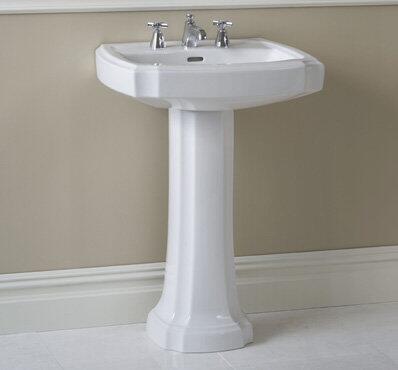 Toto LT972412  Sink