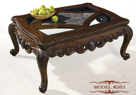 Meridian 261C Traditional Table