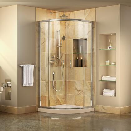 Prime Shower Enclosure 01 Base 22