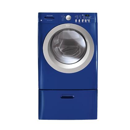 Frigidaire FAFW3517KN Affinity Series 3.5 cu. ft. Washer, in Blue
