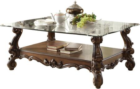 Acme Furniture 82100 Cherry Traditional Table