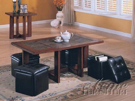 Acme Furniture 04395 Contemporary Table