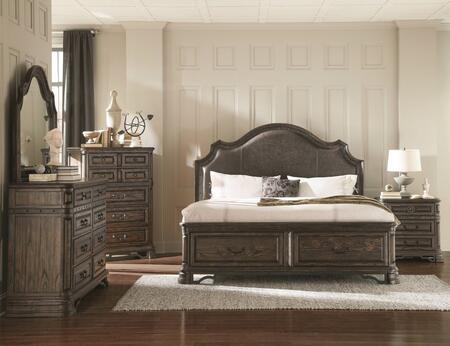 Coaster 204040QDMCN Carlsbad Queen Bedroom Sets