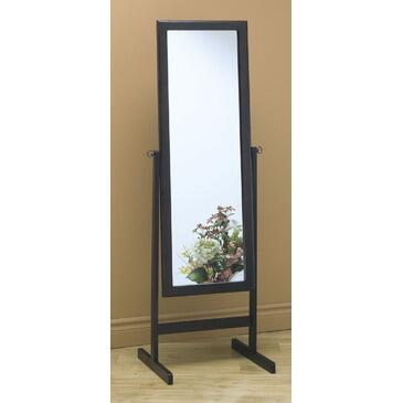 Monarch I3368  Rectangular Portrait Dresser Mirror