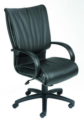 "Boss B9702 27""  Office Chair"