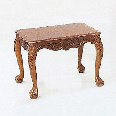 Yuan Tai 8263E Sunburst Series Traditional  End Table