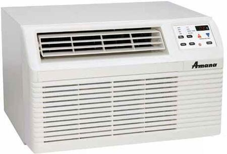 Amana PBH092E12BB Wall Air Conditioner Cooling Area,