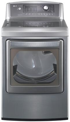 LG DLEX5170V Electric Dryer