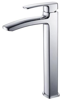 Fresca Fiora Chrome