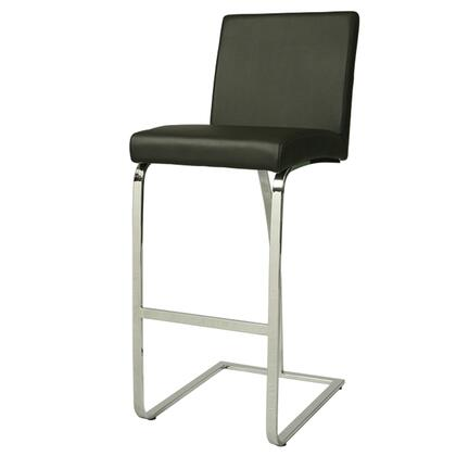 Pastel Furniture QLMC2102 Monaco 30 in. Bar Height Barstool