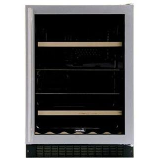 "Marvel 6BARMBDL 23.875"" Built In Wine Cooler"