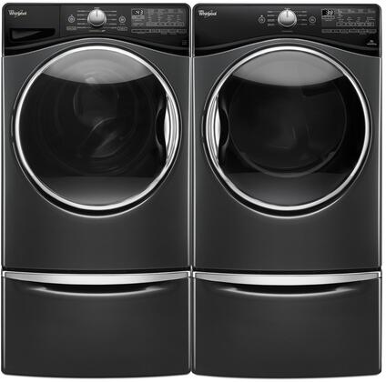 Whirlpool 704455 Washer and Dryer Combos