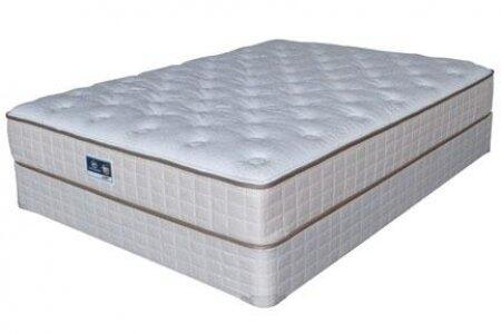 Serta P549762SETT Grandbury Twin Mattress Sets