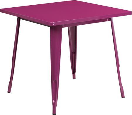 Flash Furniture ETCT0021PURGG