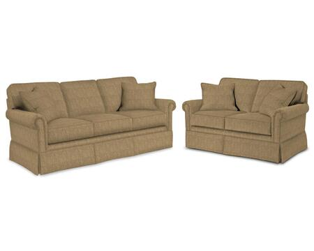 Broyhill 3762QASL859583 Audrey Living Room Sets
