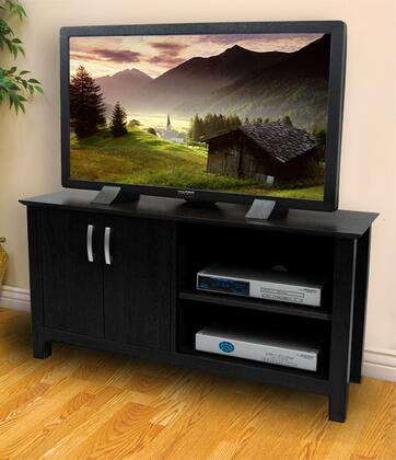 Walker Edison W44COS 44 Inch Cordoba Wood TV Stand