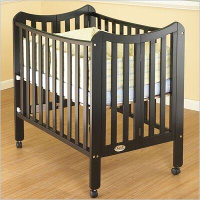 Orbelle 1144X Tian Two Level Portable Crib in
