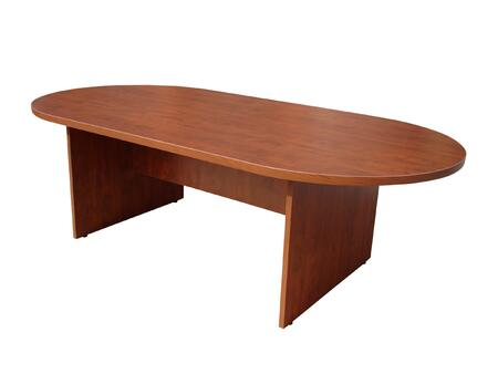 Boss N135C Wood Traditional Conference Table