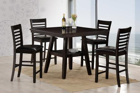 Simmons Upholstery 50074524 Carson Dining Room Sets