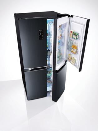 Lg Lpcs34886c 36 Inch 4 Door French Door Refrigerator With