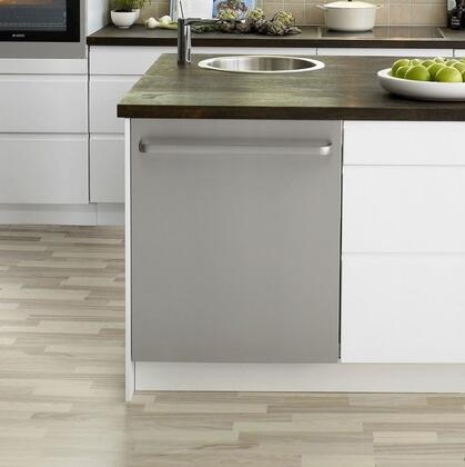 Asko D5233XXLFI  Built-In Fully Integrated Dishwasher