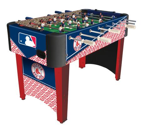 Imperial International 87-20 Foosball Table With Official Team Logo and Color