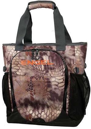 Engel ENGCB Soft Sided Backpack Cooler