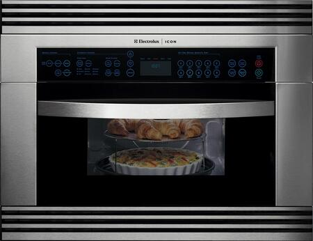 "Electrolux Icon E30SO75ESS 30"" Single Wall Oven"