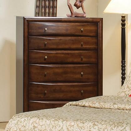 Coaster 200645 Hillary and Scottsdale Series Wood Chest