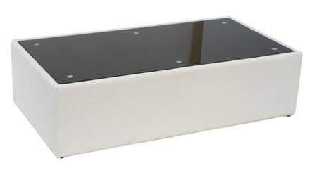Diamond Sofa steelctw  Table