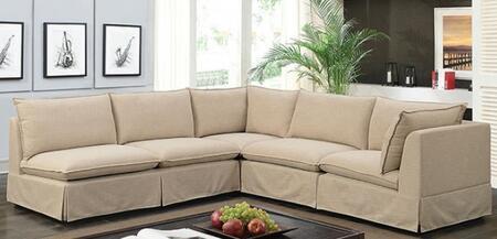 Furniture of America Joelle Main Image