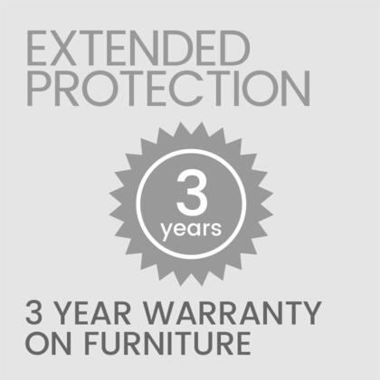 Consumer Protection Service FNT3 3 Year Warranty on Furniture Under