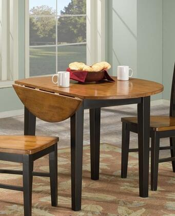 "Intercon Furniture Arlington ARTA4242D 42"" Dining Room Drop Leaf Table"