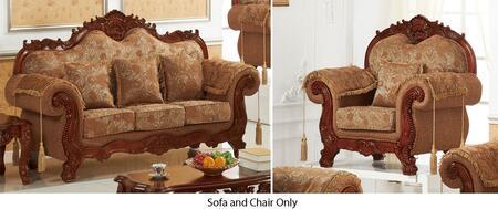 Meridian 689SC Verona Living Room Sets