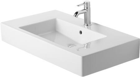 Duravit 032985  Sink