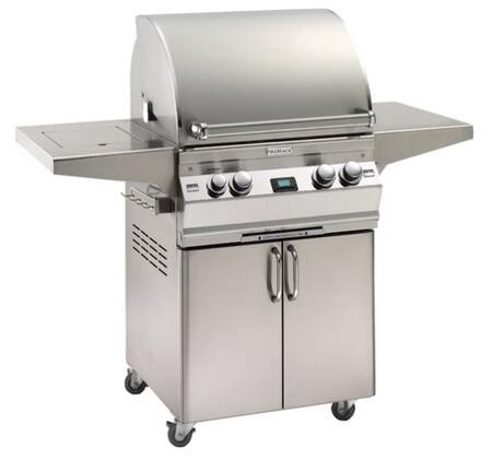 FireMagic A530S1E1P62 Freestanding Grill, in Stainless Steel