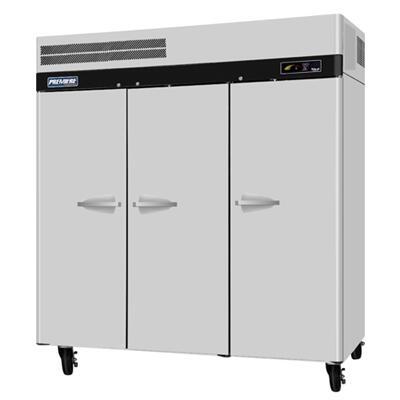 Turbo Air PRO77R Pro Standard Reach In Solid Door Heavy Duty Refrigerator