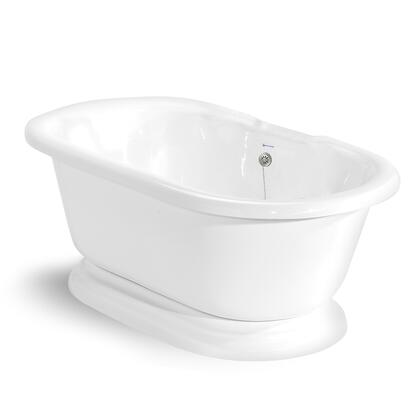 American Bath Factory T100ASN