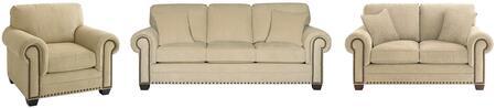 Bassett Furniture 3995FCFC1220SLC Riverton Living Room Sets