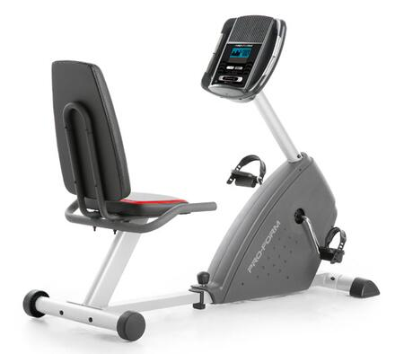 Pro-Form PFEX71808 Heart Rate Monitor Cardio Equipment